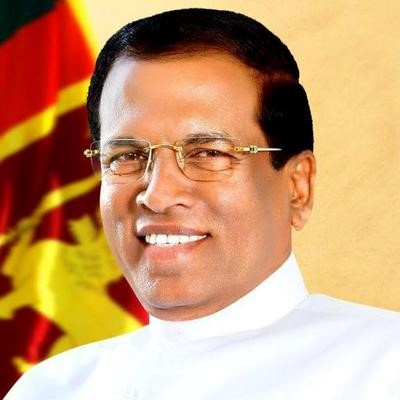 2015- Presidential Elections in Sri Lanka